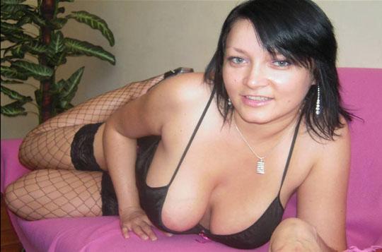molliges amateurluder mit dicken titten nackt